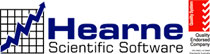 Hearne Scientific Software